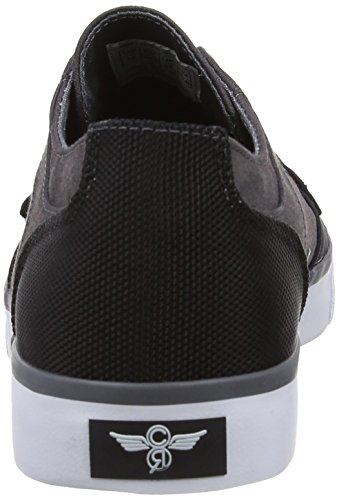 Creative Recreation - Sneakers Da Uomo Grigio grey black