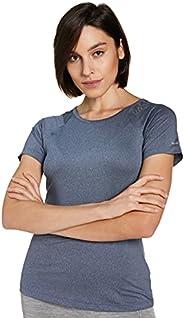 Columbia Women's Peak To Point II Short Sleeve Tee Shirt, Moisture Wicking