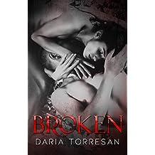 Broken (Italian Edition)