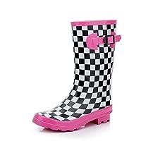 ZIXERN Boots Sweet Summer Princess Ladies