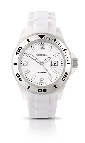 sekonda-unisex-quartz-watch-with-white-dial-analogue-display-and-rubber-strap-336227