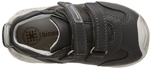 Biomecanics 151157, Scarpe outdoor multisport bambini Grigio (MARENGO (SAUVAGE))