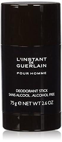 Guerlain L'Instant De Guerlain Pour Homme Deodorant Stick Alcohol Free 75ml