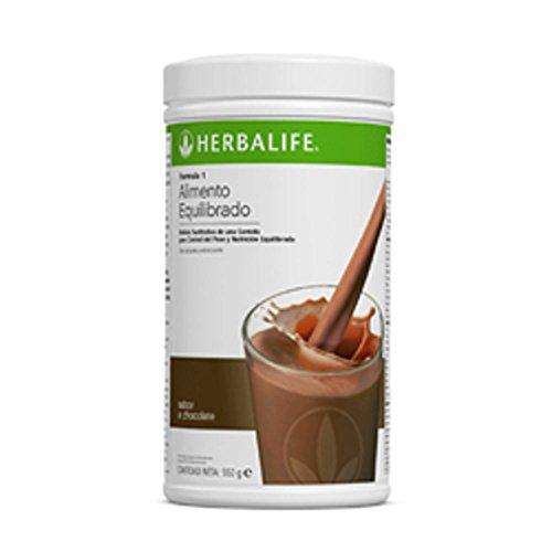 hlzeit Shake Geschmack Schoko 550 g ()