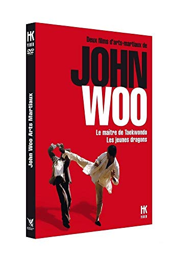 John Woo-2 Classiques de cinéma ...