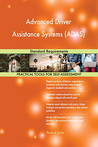 Advanced Driver Assistance Systems (ADAS) Standard Requirements