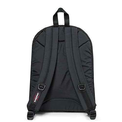 321af90505 Eastpak Pinnacle, Zaino Casual Unisex – Adulto, Nero (Black), 38 liters