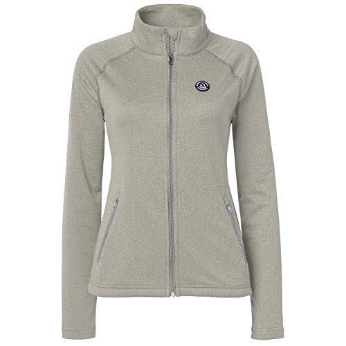 Mountain Horse Holiday Tech Fleece Womens Fleece X Large Savannah Beige -