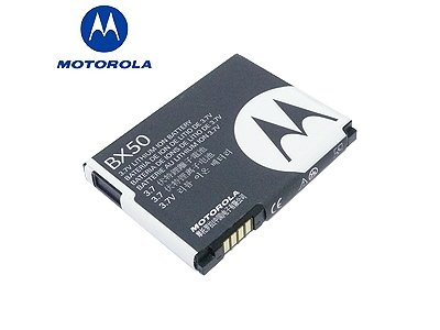 Motorola Handy V9 (Batterie original Motorola BX50RAZR2V9V8bx-50)