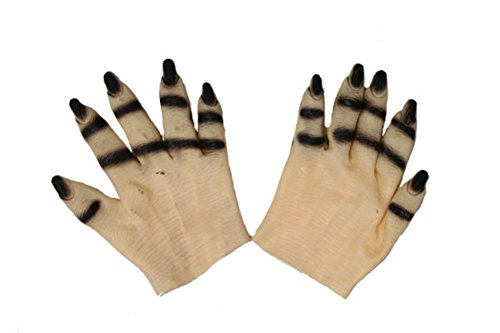 fournitures-day-halloween-poisson-davril-drole-props-tricky-decorations-mascarade-horreur-gants-sque