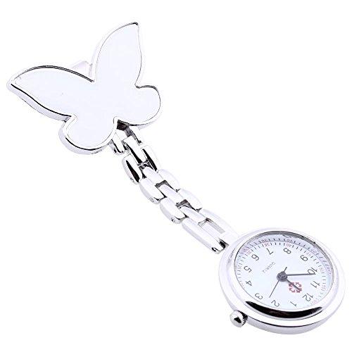 facillar-montre-infirmiere-blanc-mouvement-a-quartz-alliage-papillon-attache-epingle