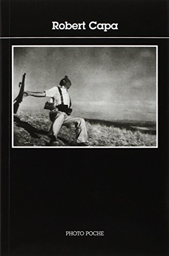 Robert Capa / [photographies de Robert Capa] ; introduction par Jean Lacouture.- Arles : Actes sud , impr. 2008, cop. 2008