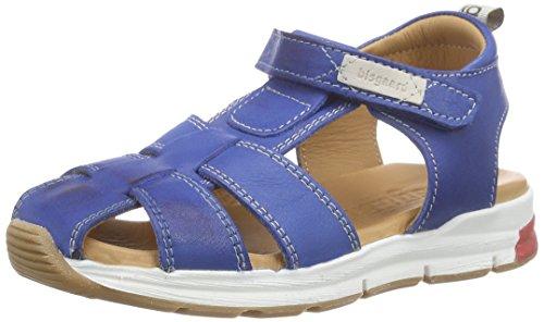 Bisgaard Sandals, Sandales fermées mixte enfant Blau (22 Ocean)