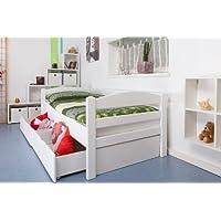 Suchergebnis auf Amazon.de für: Mit Schubladen - Holzbetten / Betten ...