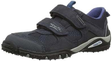 Superfit Sport4 20022481 Jungen Sneaker, Blau (pacific kombi 81), EU 26 (UK 8.5)