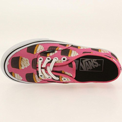 Vans Authentic, Chaussures Femme Rose