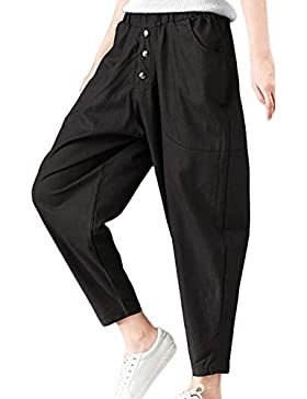 Logobeing Pantalones Mujer Panta