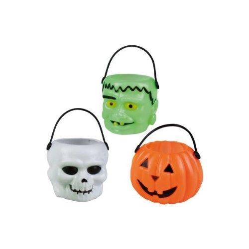 6 Cubos de Halloween