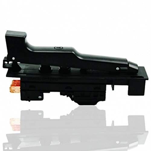 Preisvergleich Produktbild ULFATEC ® Schalter Taster für Bosch GWS 22-230 H, GWS 22-230 JH, GWS 23-180 J, GWS 23-180 JS - NEU Günstig