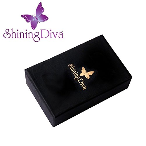 Shining Diva Fashion Set of 12 Midi Finger Rings for Girls & Women(Golden)(8615r)