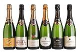 Probierpaket bester Crémant aus Frankreich Trocken Weißwein