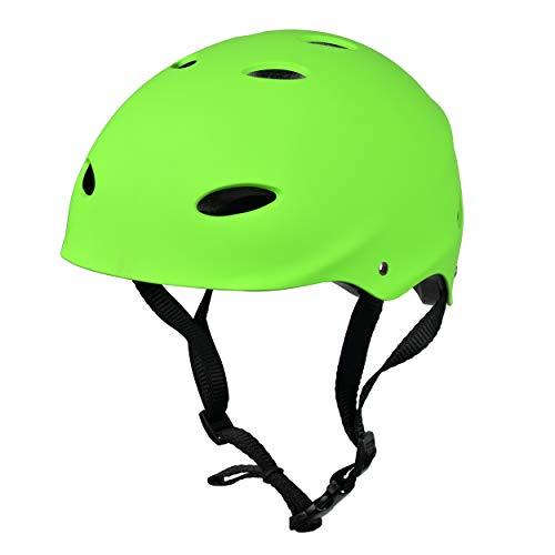 Apollo Skate-Helm, Verstellbarer Fahrradhelm, Scooter, BMX-Helm, für Kinder und Erwachsene
