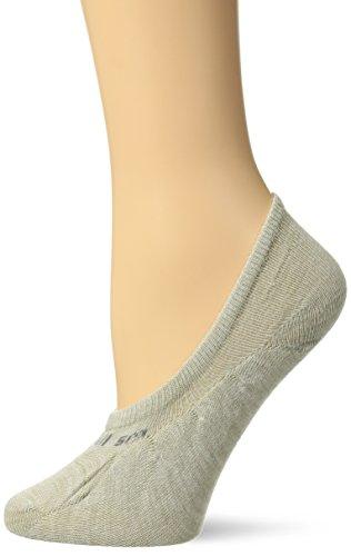 Sockwell Women's Undercover Merino Wool No Show Socks