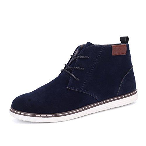 Moda sport casual shoes/Wild alta scarpe/Scarpe di tendenza A