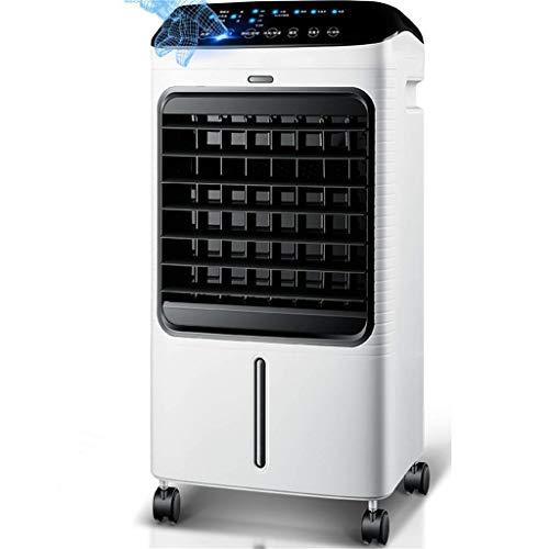 Zichen Air cooler Luftkühler Tragbare Klimaanlage Fan 3-in-1 Mini Luftbefeuchter Luftreiniger Office Home Outdoor Reise Camping Kühler - Home-air