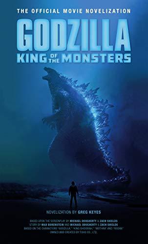 Godzilla: King of the Monsters (English Edition)