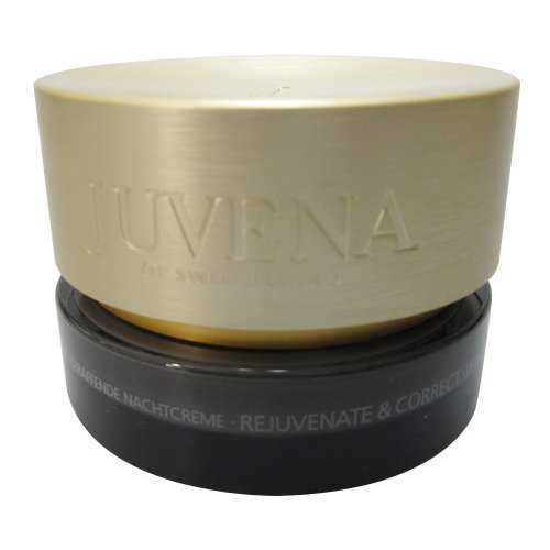 Juvena Rejuvenate und Correct femme/woman, Lifting Night Cream, 1er Pack (1 x 50 ml)