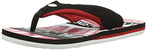 Animal Jekyl Torn, Tongs Homme Rouge (066 Red)