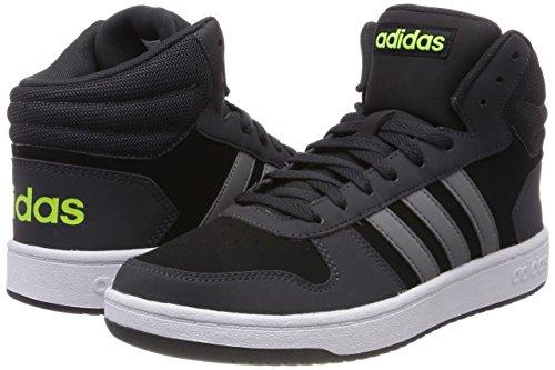 d9d34479c64b adidas Vs Hoops Mid 2.0, Scarpe da Basket Uomo