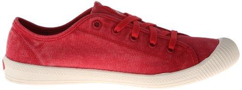 Palladium - Flex Lace, Sneakers da donna Rosso (red/mrshmllw 627)