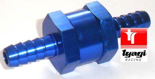 4mm Roll Over Valvola di sfiato serbatoio