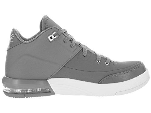 freddo Jordan Bianco Sportive Grigio Uomo Scarpe Grigio 3 Nike Formato Volo Nero Nero Origine 1RqwxZUZ