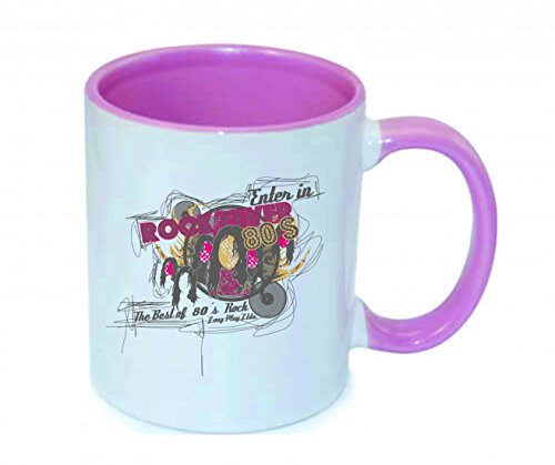 Pink Rock N Play (Tasse 330ml