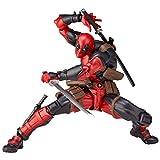 EASTVAPS 16cm Super Hero X-Men Deadpool Figura Variante Mobile in PVC Action Figura Collezione Toy Model