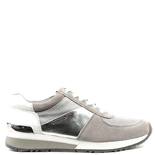 michael-kors-encaje-entrenador-allie-plata-39-silver-leather