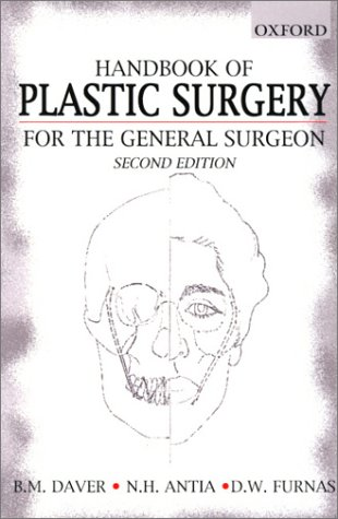 A Handbook of Plastic Surgery for the General Surgeon