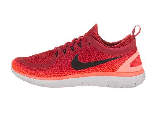 Nike Free RN Distance 2, Scarpe da Corsa Uomo Rot