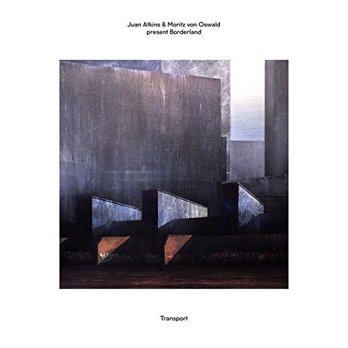 Juan Atkins & Moritz von Oswal...