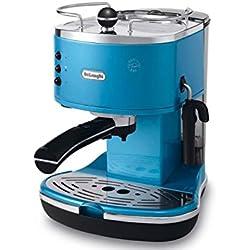 De Longhi ECO 311 B Machine à Espresso Bleu