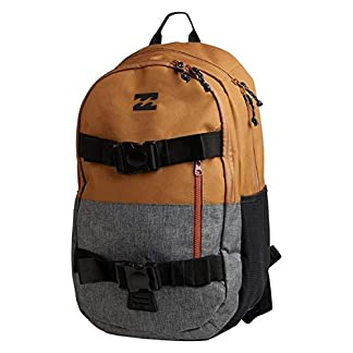 BILLABONG Command Skate Pack Backpack, Hombre