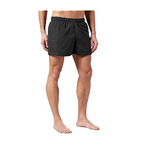 Reebok basic bW boxer short pour homme Noir