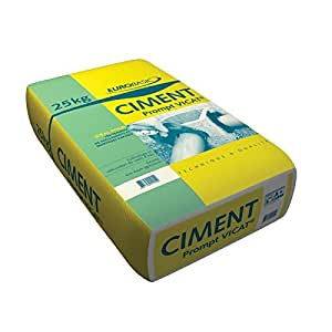 Ciment prompt Sac 25kg