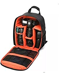 Aeoss Polyester Professional Waterproof Multifunctional Unisex Camera  Backpack for Sony Canon Nikon Olympus a66d8b3dfba44