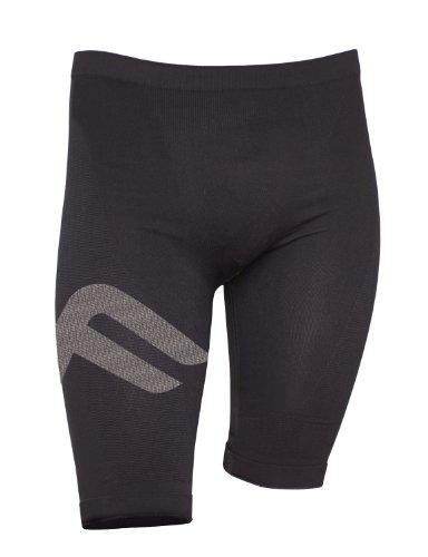 F-lite Herren Funktionsunterwäsche Megalight 140 1/2 Shorts Man black