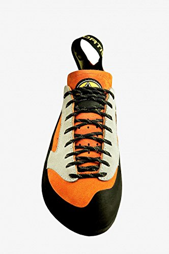 La Sportiva Jeckyl arancione/grigio - Arancione/Grigio
