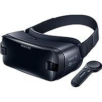 Samsung SM-R325 Gear VR mit Controller orchid grau